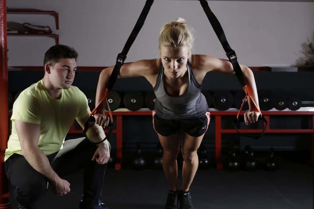 Learn How To Get The Best TRX Trainer: An Easy Guide