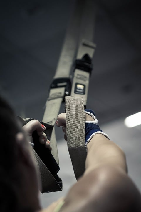 The Comprehensive Beginner's Guide To TRX Suspension Training